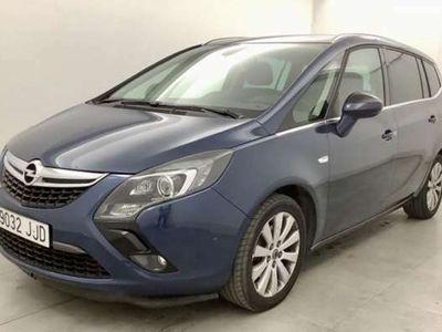 usado Opel Zafira Tourer 1.6CDTi S/S Excellence 136