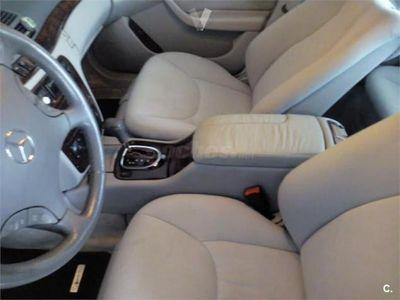 usado Mercedes S320 Clase SCdi 4p. -02