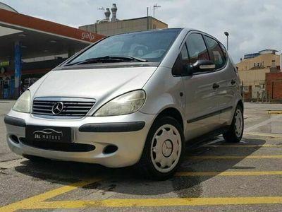 usado Mercedes A150 A 150