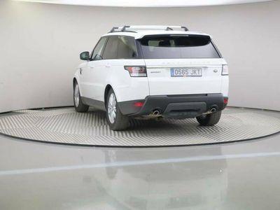 usado Land Rover Range Rover Spo 3.0 Tdv6 258cvS