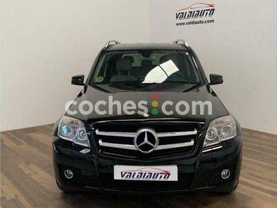 usado Mercedes 170 Clase Glk Glk 220cdi Be 4m Aut.cv en Navarra