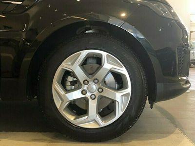 usado Land Rover Range Rover Sport HSE