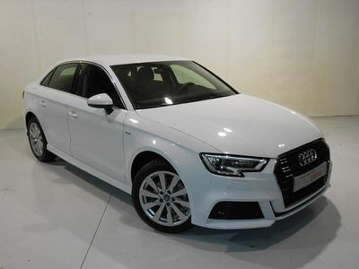 usado Audi A3 Sedan 1.6 TDI design edition 110CV