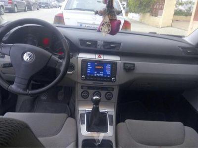 usado VW Passat Variant 2.0 TDI 140cv DPF Advance -07