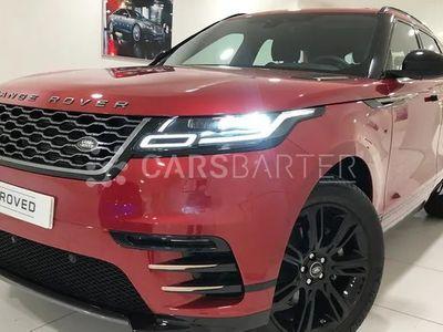 usado Land Rover Range Rover Velar 2.0 R-dynamic S 4wd Aut. 250 250 cv en Barcelona
