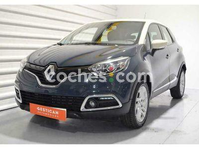 usado Renault Captur 1.5dci Eco2 Energy Xmod 110 110 cv en Palmas, Las