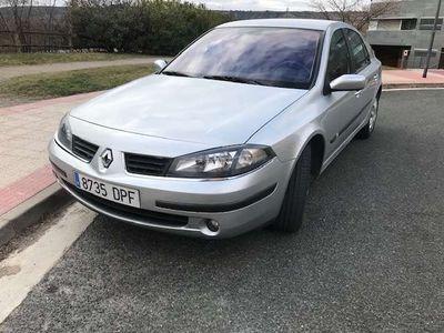 usado Renault Laguna 1.9DCi Dynamique 120