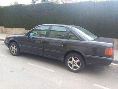 usado Audi 100 1002.3 -91