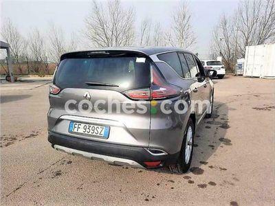 usado Renault Espace 1.6dci Tt Energy Zen Edc 118kw 160 cv en Madrid