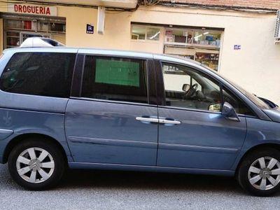 usado Citroën C8 2.0HDI Collection 120