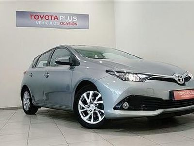 usado Toyota Auris 120T ACTIVE