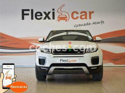 usado Land Rover Range Rover evoque 2.0td4 Hse 4wd 150 150 cv