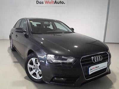 usado Audi A4 2.0 TDI Multitronic 105kW (143