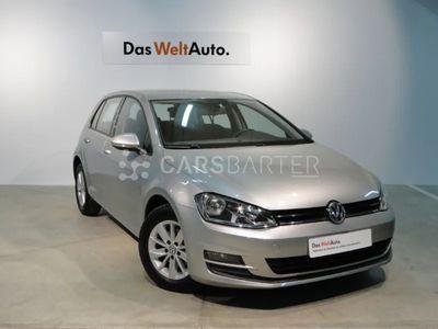 usado VW Golf Edition 1.6 TDI BMT 81 kW (110 CV) DSG 5p