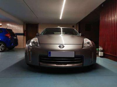 usado Nissan 350Z Pack