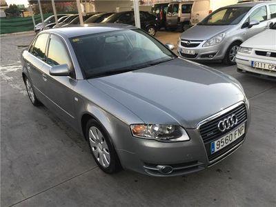 usado Audi A4 2.0TDI quattro DPF