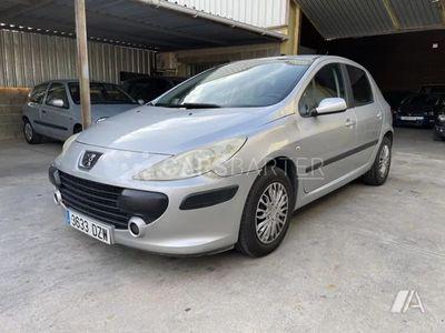 usado Peugeot 307 1.6 X-Line