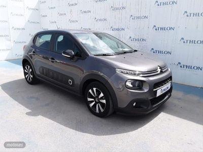 usado Citroën C3 1.6BlueHDi S