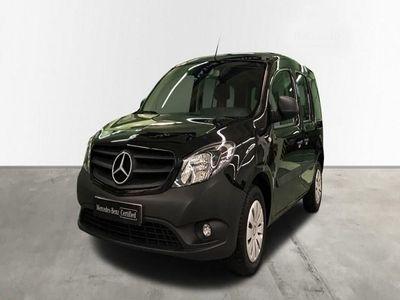 second-hand Mercedes Citan 111 CDI Tourer Select Largo 81 kW (110 CV)