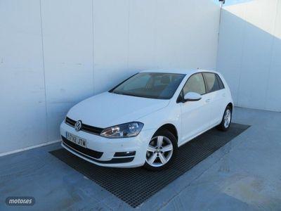 usado VW Golf 1.6 TDI Advance BlueMotion Tech