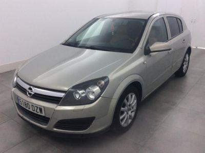 usado Opel Astra 1.7CDTi Cosmo 100 6vel.