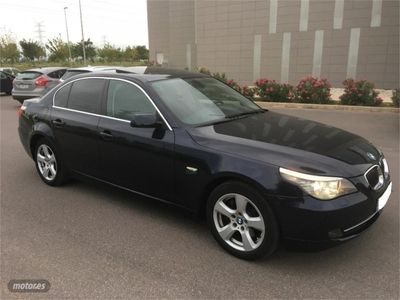usado BMW 530 Serie 5 xd
