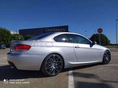 usado BMW 335 Serie 3 E92 Coupé Coupé Aut. 2p