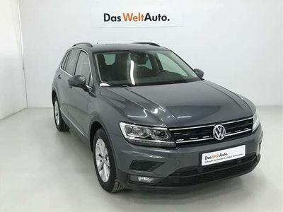 usado VW Tiguan 2.0TDI Advance DSG 110kW