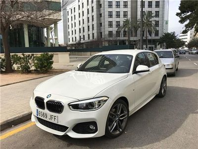 usado BMW 118 Serie 1 M Sport F20 5p. Diesel