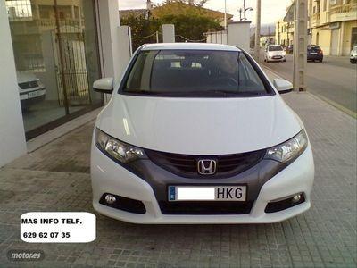usado Honda Civic 1.4 iVTEC Sport