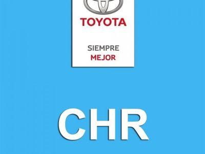 usado Toyota C-HR 1.8 125H Advance