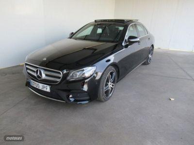 usado Mercedes E220 ClasePremium-Pack CDI