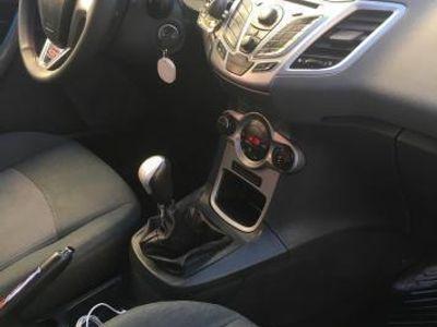 usado Ford Fiesta 1.4 Tdci Trend 5p. -11