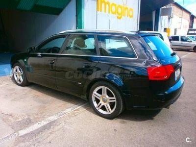 usado Audi A4 Avant 1.8 T 5p. -07