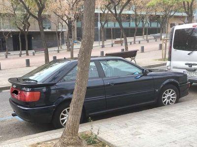 usado Audi Coupé Coupé 2.6. A.A.