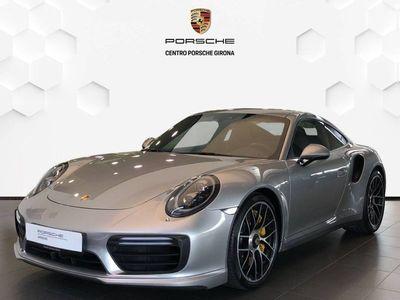 usado Porsche 911 Turbo S Coupé PDK