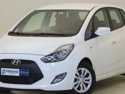 gebraucht Hyundai ix20 Diesel 1.4CRDI BD Klass 90 Klass