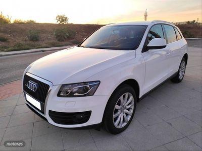 usado Audi Q5 2.0 TFSI 211cv quattro S tronic