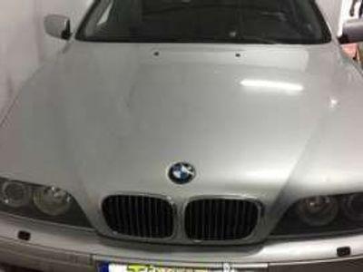 usado BMW 540 Gasolina