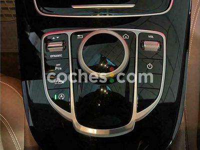 usado Mercedes E350 Clase E4matic Aut. 258 cv