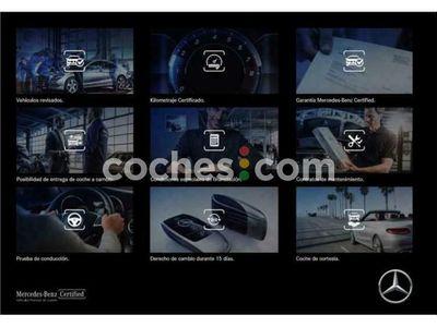 usado Mercedes S560 Clase SE Largo 9g-tronic 476 cv en Madrid