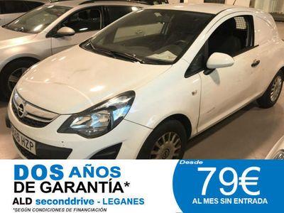 brugt Opel Corsa 1.3CDTI EXPRESSION *79€/MES*