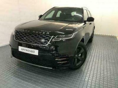 usado Land Rover Range Rover Velar 2.0 D180 R-DYNAMIC S AUTO 4WD …