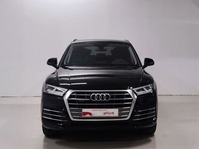 usado Audi Q5 35 TDI S line quattro-ultra S tronic 120kW
