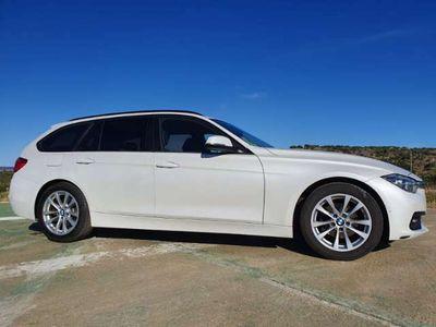 usado BMW 320 Serie 3 F31 Touring Diesel Touring EfficientDynam