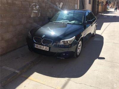 usado BMW 530 Serie 5 d 4p. -06