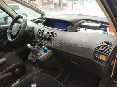 usado Citroën Grand C4 Picasso 1.6HDI Exclusive 5p