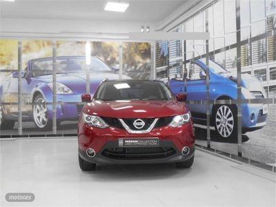 brugt Nissan Qashqai 1.2 DIGT NCONNECTA