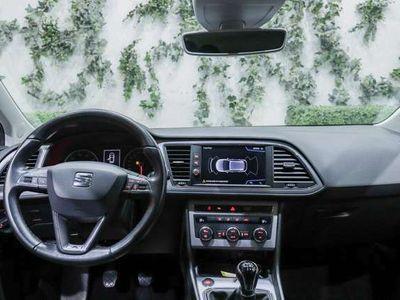 usado Seat Leon 1.5 TSI 110kW (150CV) St&Sp Xcellence Ed