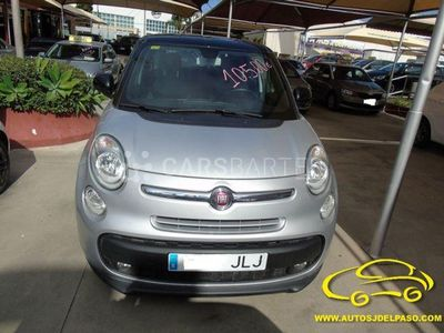 usado Fiat 500L 5p